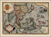 Abraham_Ortelius,Indiae Orientalis_Insularumque_Adiacientium_Typus,1571_1588