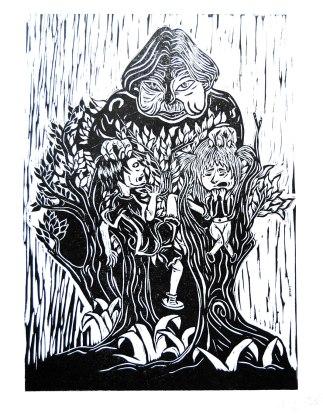 Serigrafia e Gravura | Rafael Afonso