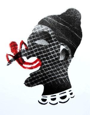 Serigrafia e Gravura | Pedro Sousa