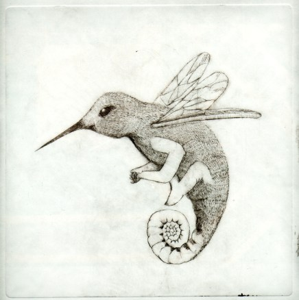 Serigrafia e Gravura | Bianca Arruda