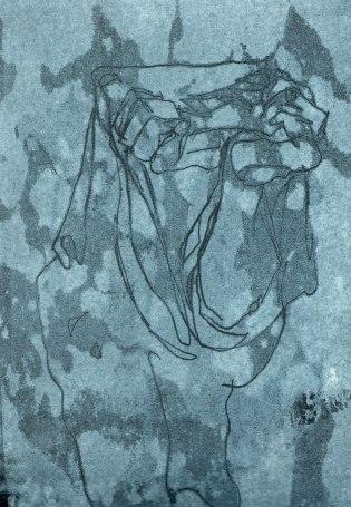 Serigrafia e Gravura   Bianca Arruda