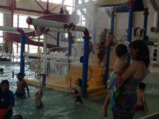 The Indoor Water Park