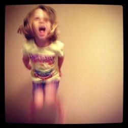 Kylie Airborne.