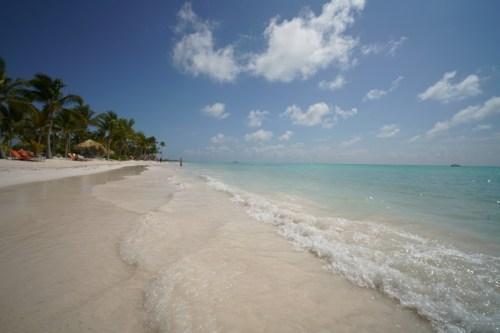 Pět důvodů, proč se vydat do Punta Cany