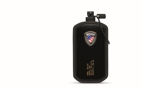 Blauer – od armády k parfémům