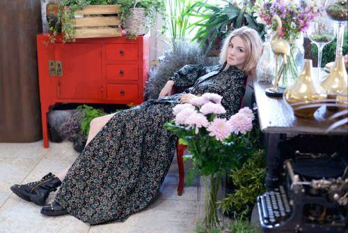 Návrhářka radí: Jak vynést šaty v zimě