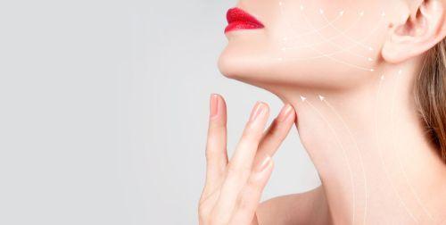 Pozvedněte krásu vaší tváře