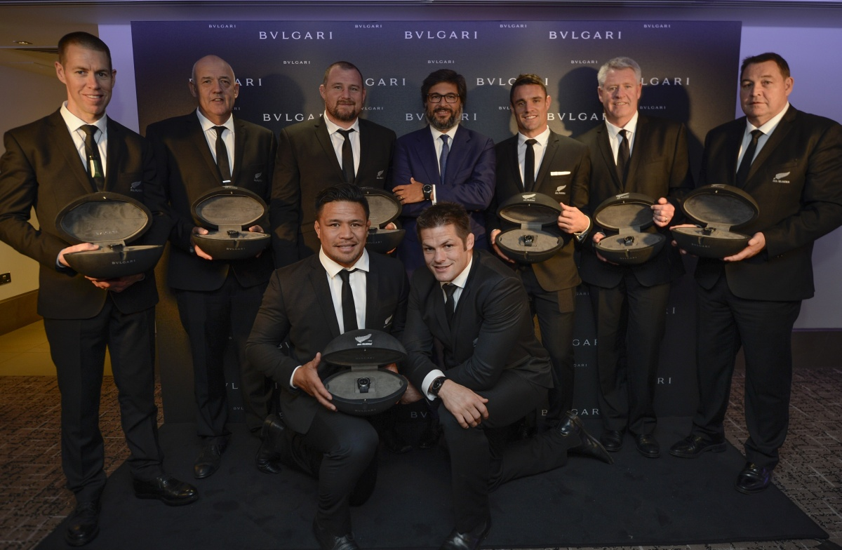 All Blacks 100 Club Tribute By Bulgari_Group picture 011