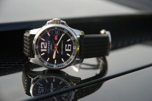 Chronometr Chopard Mille Miglia 2010 - Gran Turismo XL