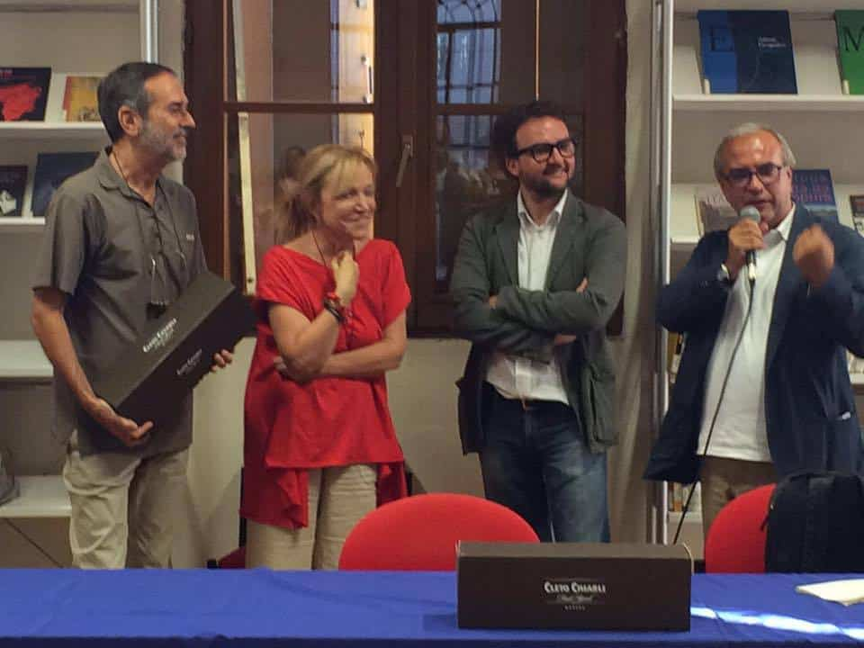 Lilli Luini e Maurizio Lanteri vincono il premio Nebbia Gialla inediti