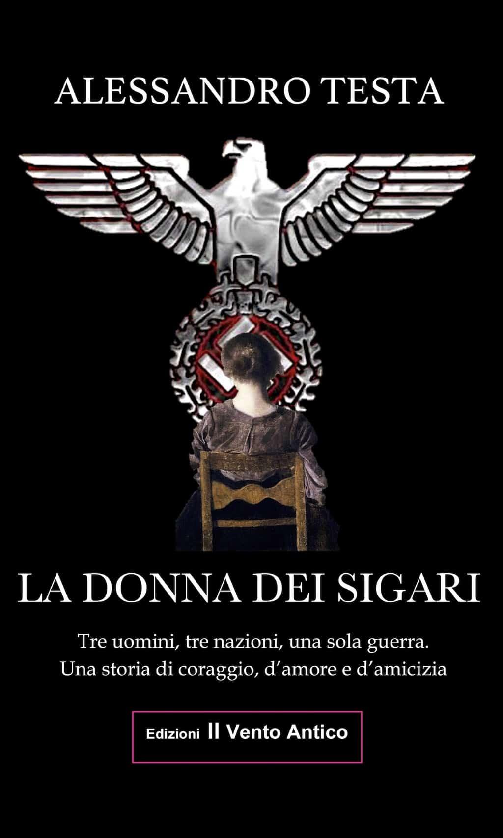 La donna dei sigari, un romanzo che non dimenticherete