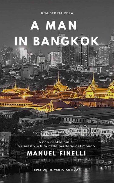 A Man in Bangkok, in uscita il 6 settembre