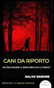 Una nuova copertina per la seconda edizione di Cani da riporto