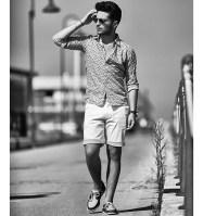 @GianGinoble Photo shoot - August 2014
