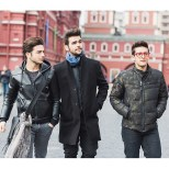 @ilvolomusic Il Volo in Moscow 2014