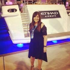 @babsvitali Abu Dhabi 2014