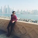 @gianginoble11 Instagram Abu Dhabi Nov. 2014