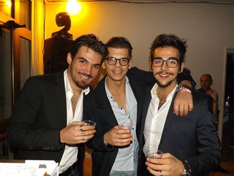 Ignazio Coppola Facebook Ignazio and friends 2014
