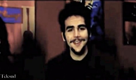 original credit given by All About Il Volo