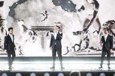 © Elena Volotova (EBU); Eurofestival Italia - first rehearsal - Vienna - 2015