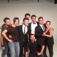 @ccmakingbeauty Makeup and styling crew - Photo shoot 2015