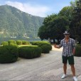 Piero; All Things Il Volo Lake Como Cernobbio, Italy