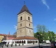 urbans tower