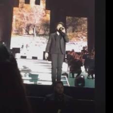 @giulia&ilvolo_comio Ignazio - Ancora Concert - 1/8/16 LivePalasport2016 tour