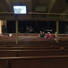 @hokiechick Nashville venue 2016
