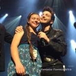 DanielleDetroit3 North American Live Tour 2/27/16 Concert