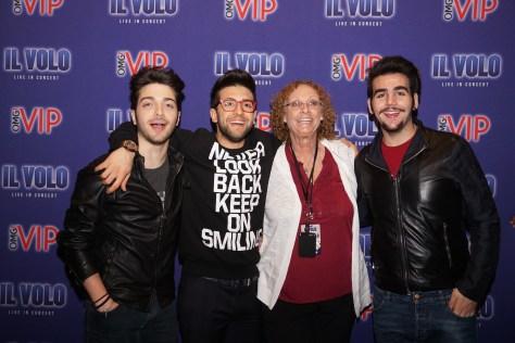 Me and the guys - Las Vegas 2016