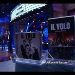 The Noite3 performing, CD, DVD promo 5/6/16 Brazilian TV program