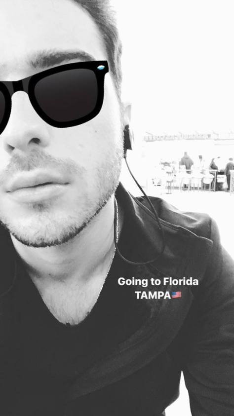 To Tampa