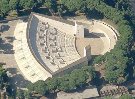 naples arena