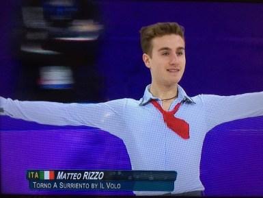 Matteo Rizzo ITALY small