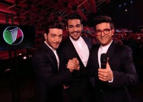 Eurovision 03