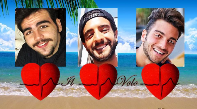 GOSSIP GOSSIP : ARE THE GUYS FROM IL VOLO SINGLE? by Daniela