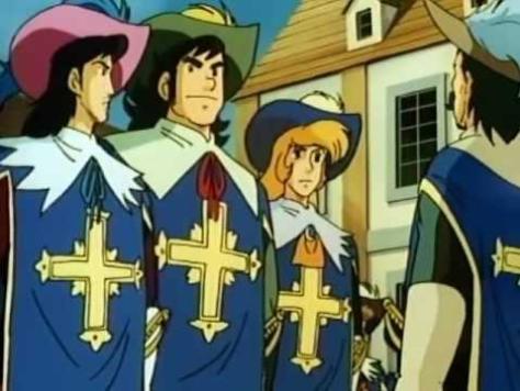 Three Musketeers 03