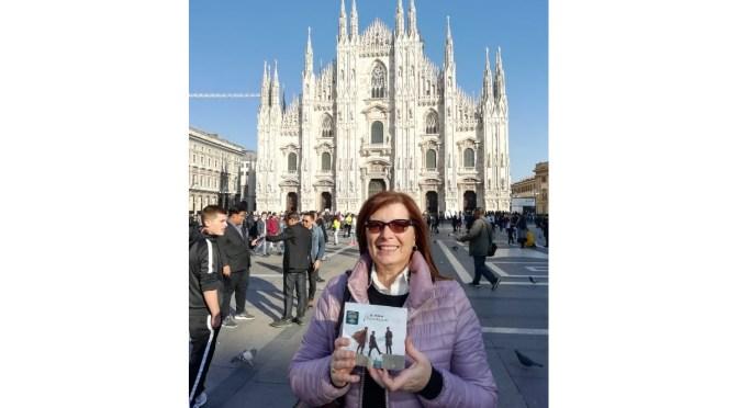 MILANO , SIGNATURE-COPIES by Daniela
