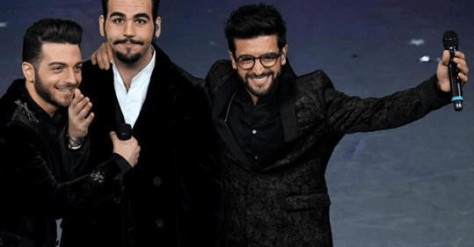 Sanremo Scandal 11
