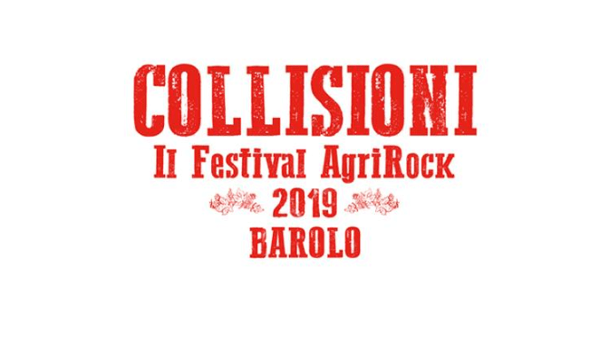 COLLISIONI FESTIVAL by Daniela