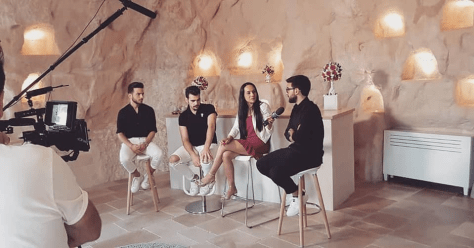 Matera Interview 02