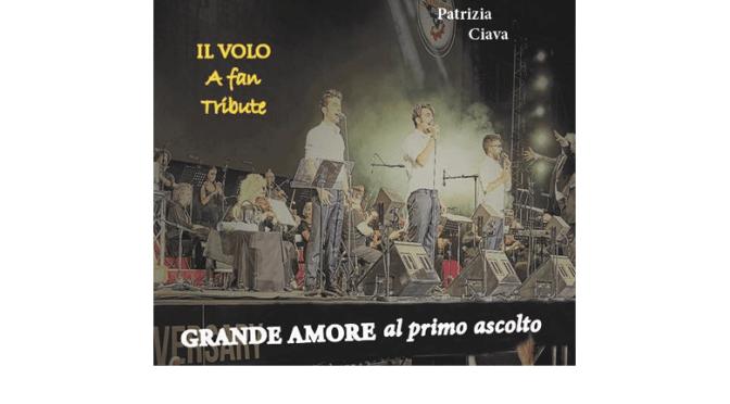 GRANDE AMORE AL PRIMO ASCOLTO – A FAN TRIBUTE by Daniela