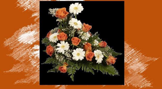 Flowers/Fiori for Vito and the Boschetto Family