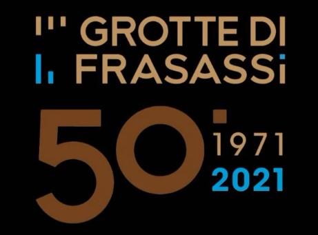 Grotte di Frasassi logo