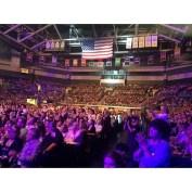 Mama Ginoble Miami audience - 2016