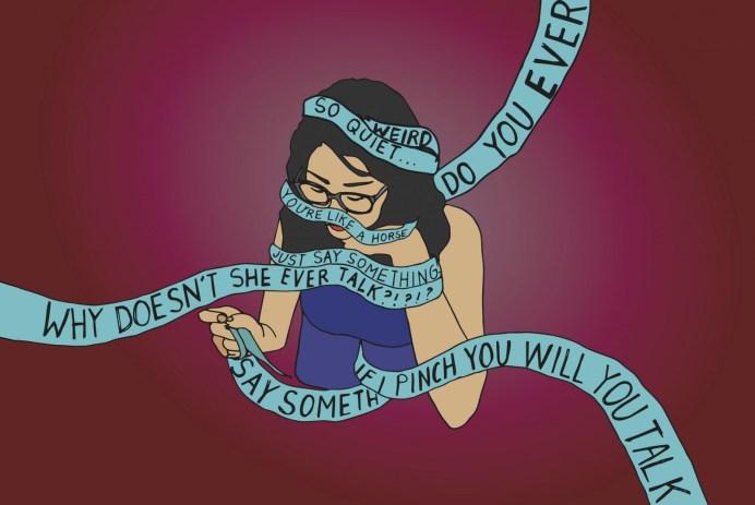 Illustration by Alysa Trinidad.