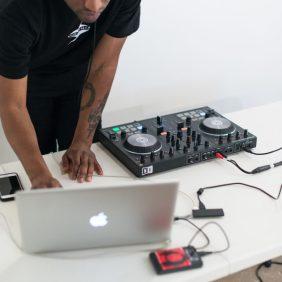 DJ Pablo Luis