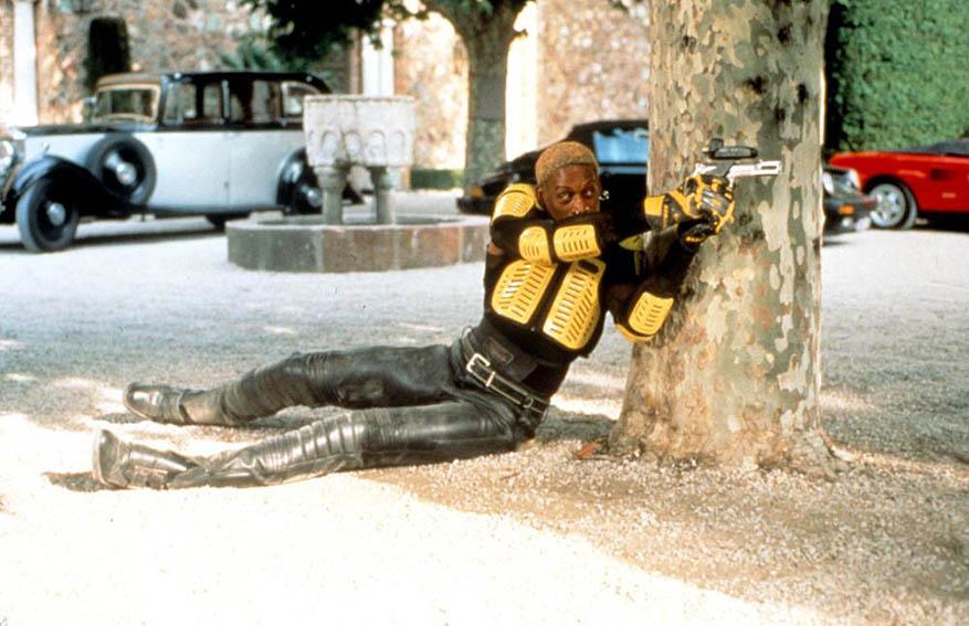 Simon Sez (1999) Super agente speciale