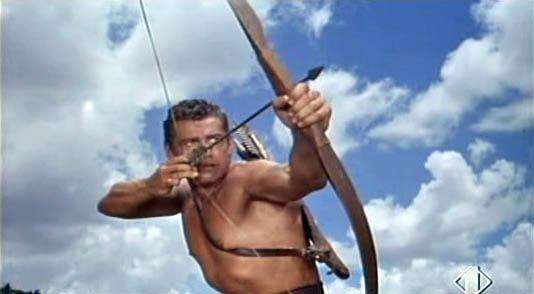 Tarzan il Magnifico(1960)